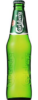 カールスバーグ クラブボトル