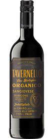 タヴェルネッロ オルガニコ サンジョベーゼ 2018
