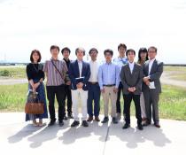 「2020年代の日本と世界」の研究合宿を大阪で開催