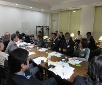 大阪大学 社会ソリューションイニシアティブと共催で「堂島サロン」を開催