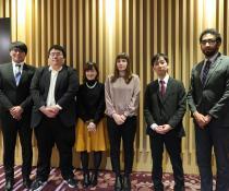 「鳥井フェローシップ・サントリーフェローシップ中間報告会」を開催しました