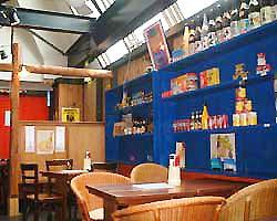 星空料理店・Aサインバーのイメージ写真