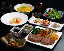 桑園/円山/伏見_海鮮・肉鮮 ステーキ円山_写真