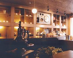 ケンズカフェのイメージ写真