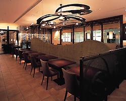 リストランテ&バール イタリアーナ ミア アンジェラ 大丸札幌店のイメージ写真