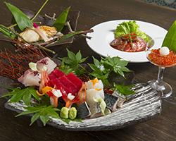 春夏秋冬 活魚料理 北海のイメージ写真
