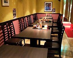 盛岡居酒屋 遊食屋FUJIのイメージ写真