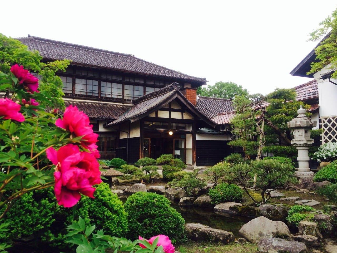 米沢牛・山懐料理 吉亭のイメージ写真