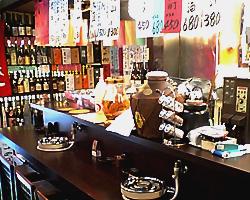 酒蔵 日本一のイメージ写真