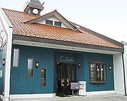 多国籍料理カルチのイメージ写真