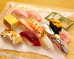 富寿司のイメージ写真