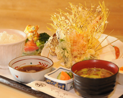天ぷら割烹 てんやのイメージ写真