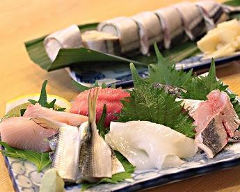 居酒屋 秋刀魚のイメージ写真