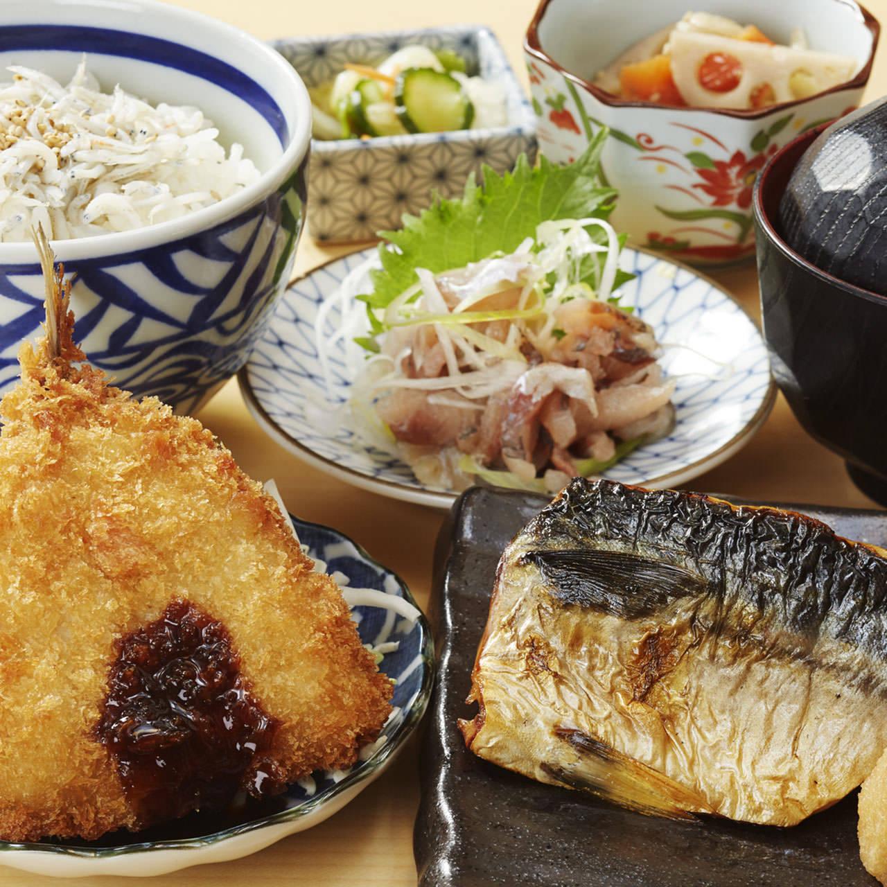 個室海鮮居酒屋 魚盛 新宿三丁目店のイメージ写真