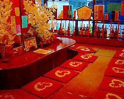 焼き鳥居酒屋 玉金 六本木店のイメージ写真