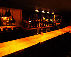 WHISKY BOTTLE BAR 三田 KIRARA