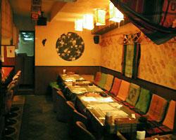 ネパール料理&BAR MANDALAのイメージ写真