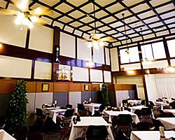 青山/表参道/原宿_とんかつまい泉 青山本店_写真