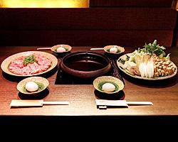 六本木 日本料理 個室とカウンター 海月のイメージ写真