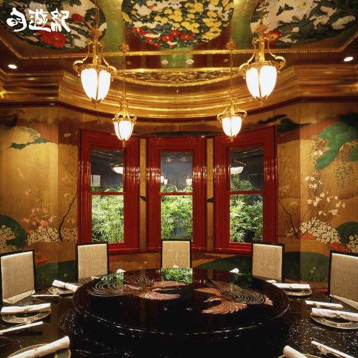 中国料理 旬遊紀のイメージ写真