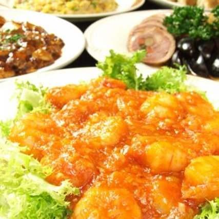 上海食堂 陳民のイメージ写真