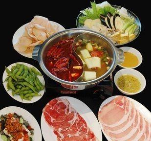香港食卓 大崎店のイメージ写真