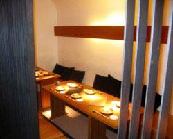 新橋/浜松町/三田_JAPANESE DINING BAR 玄 新橋店_写真