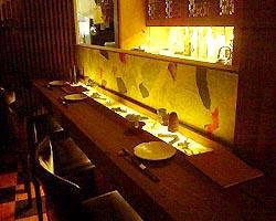 ROBATA 焼酎 Dining うお座のイメージ写真
