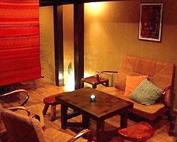 organic bar afuune のイメージ写真