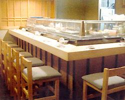 銀座 寿司周のイメージ写真