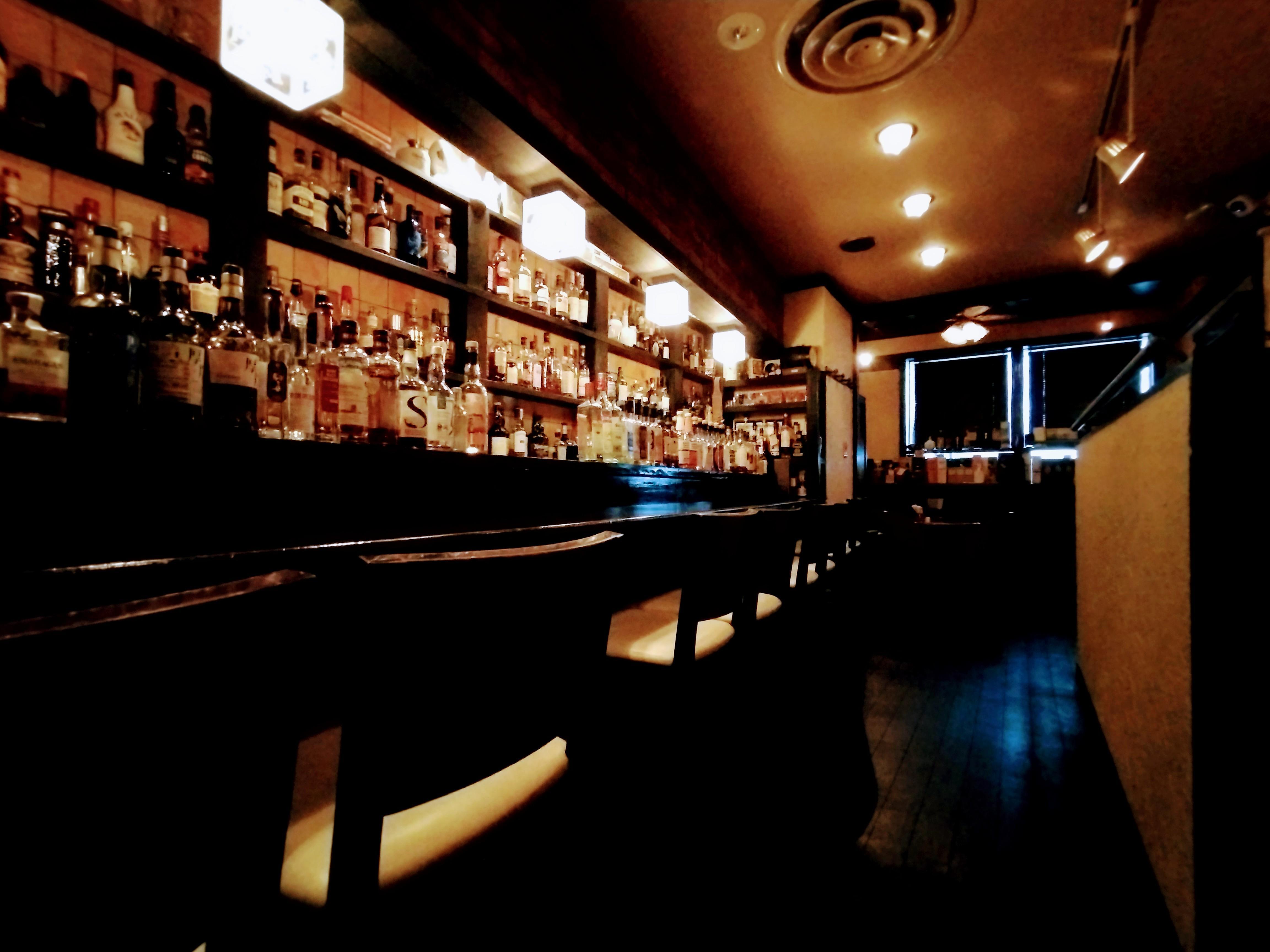 Bar Atrium GINZA