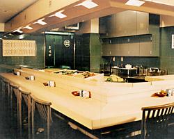 寿司田 赤坂東急プラザ店のイメージ写真