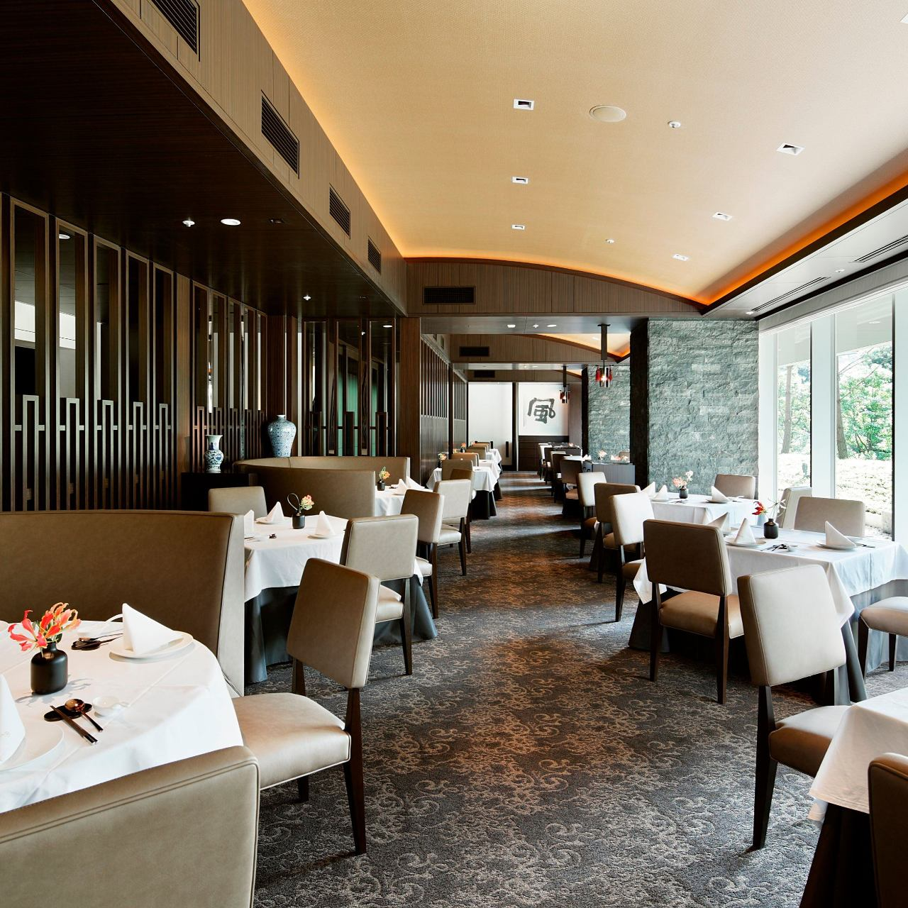 中国料理 星ヶ岡/ザ・キャピトルホテル東急のイメージ写真