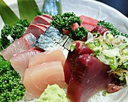 溜池山王 海鮮料理 海鮮市場 きときと 赤坂本店のイメージ写真