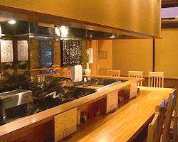 天ぷら 利久のイメージ写真