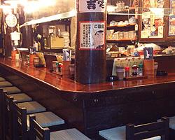 やきとり番吉 大井町店のイメージ写真
