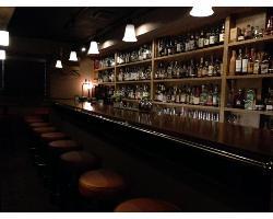 ZO'S shot bar