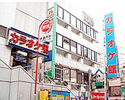 三軒茶屋/下北沢_カラオケ館 下北沢2号店_写真
