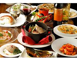 表参道ワイン食堂 Denのイメージ写真