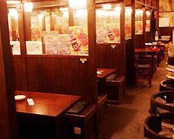 赤羽/田端/巣鴨_居酒屋 一休 巣鴨店_写真