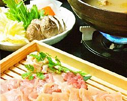しゃもと野菜料理 匠 神楽坂 軍鶏郭のイメージ写真