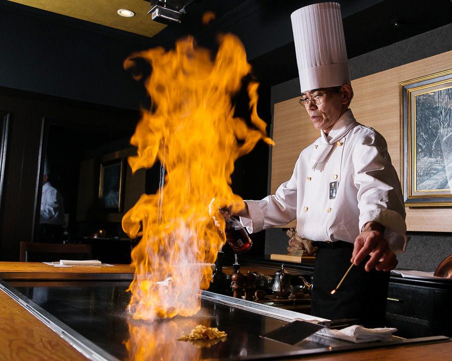 肉の万世本店 千代田のイメージ写真