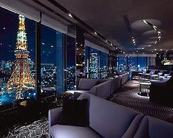 ザ プリンス パークタワー東京 ステラガーデンの画像