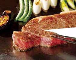 芝公園 鉄板焼 ステーキハウス 桂のイメージ写真