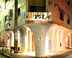 B&M 151A(一期一会)のイメージ写真