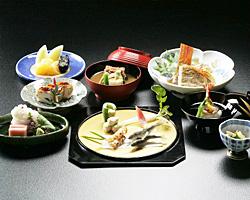 日本料理 大志満 お台場店のイメージ写真