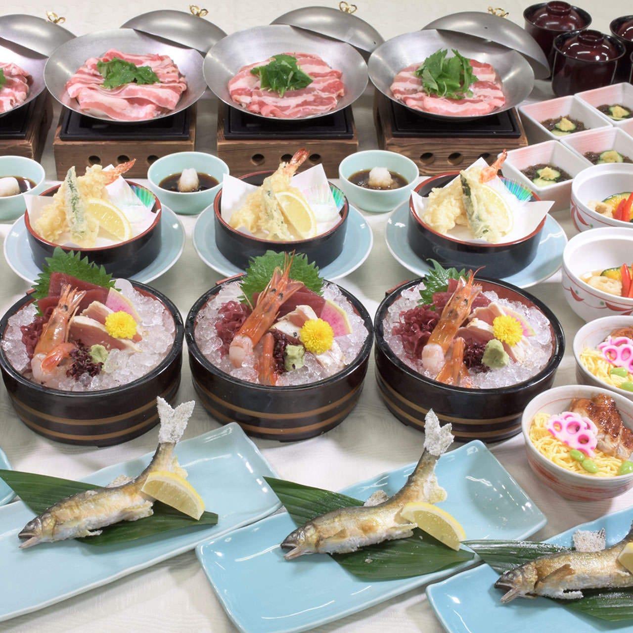 初つぼみ 霞が関店のイメージ写真