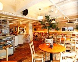 パームスカフェ 自由が丘のイメージ写真