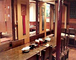 蒲田/大森/大井町_Bar & Dining 酒我_写真2