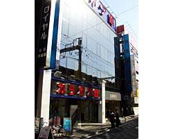 カラオケ館 御徒町店のイメージ写真